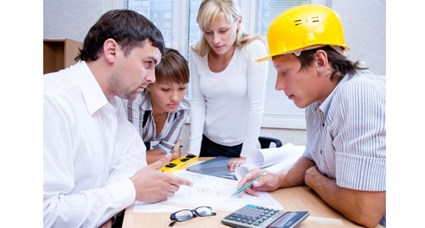 Communicate With the Contractor