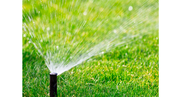 Conservation Water and Use It on Your Yard