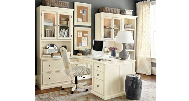 Converting a Room Into an Office