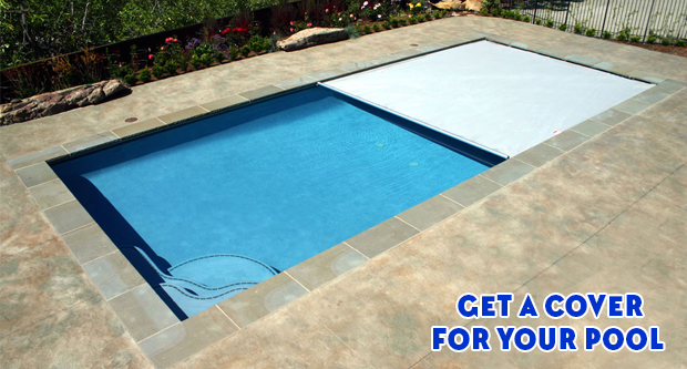 Get a Cover for Your Pool