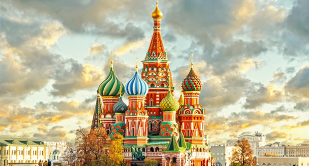 Basil's Cathedral