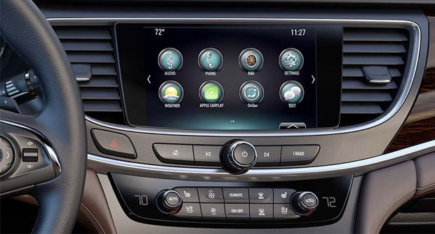 Decide on the Features you Want in your Full Size Sedan