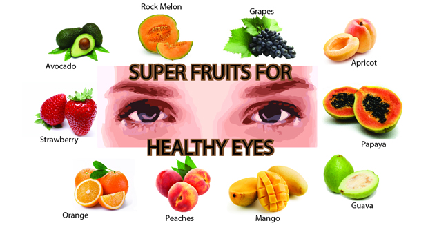 fruits-that-are-beneficial-to-the-eyes