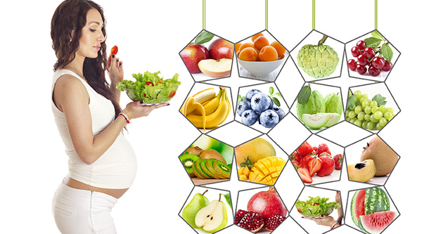 fruits-that-are-beneficial-to-pregnant-women